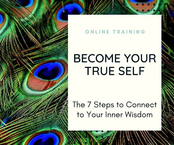 Divine Glow Campus:  Kati Gehrés - Shine Your Inner Light Mentoring & Online Trainings